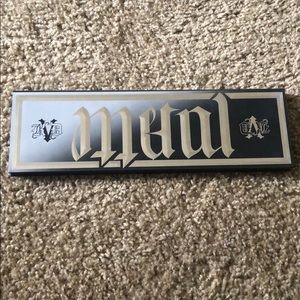 METAL/MATTE KVD *DISCONTINUED*